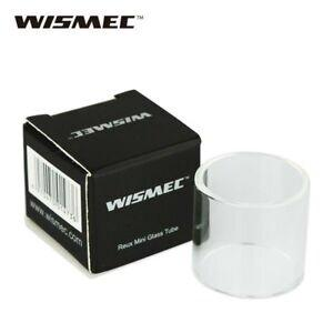F ปลอกแก้ว WISMEC Reux Mini Replacement Glass Tube