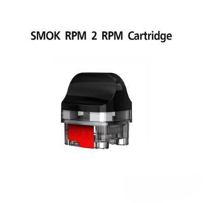 F [PODเปล่า] SMOK RPM 2 RPM COIL Cartridge [1ชิ้น]