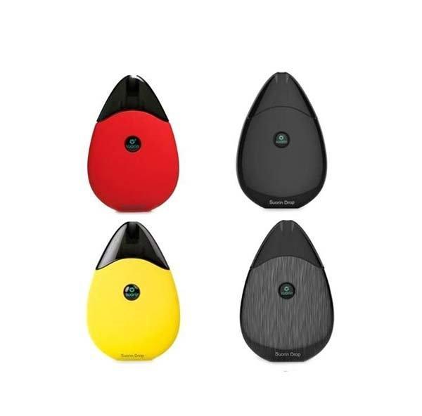 บุหรี่ไฟฟ้า Suorin Drop Pod System [แท้]
