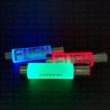Acrohm Flush Semi-Mech LED Mod 26mm ไฟเปลี่ยนได้ 5 สี [แท้]
