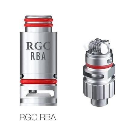 F [คอยล์โม] SMOK RPM80 RGC RBA Coil [1ชิ้น]