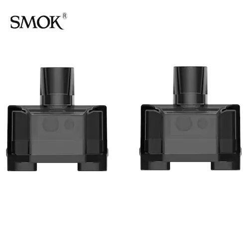 V [พอดเปล่าแท้งเปล่า] Smok RPM 160 Empty Pod 1กล่อง 2 ชิ้น