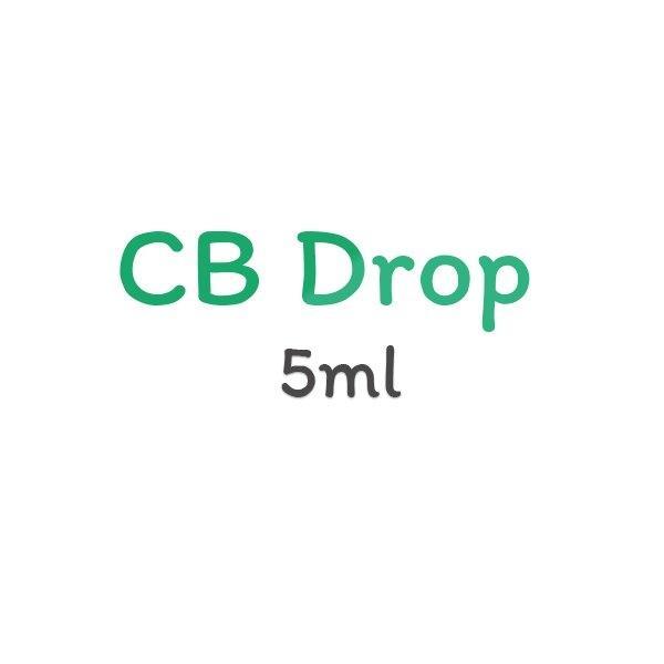 **CB Drop 5ml