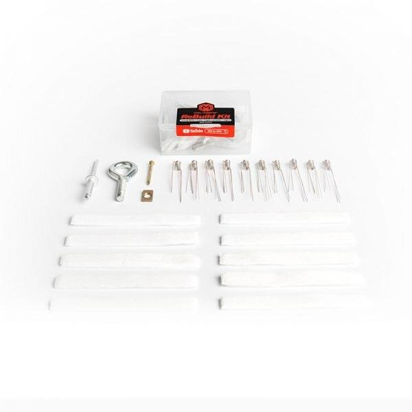 F Coil Master ReBuild Kit for Smok RPM 0.6ohm