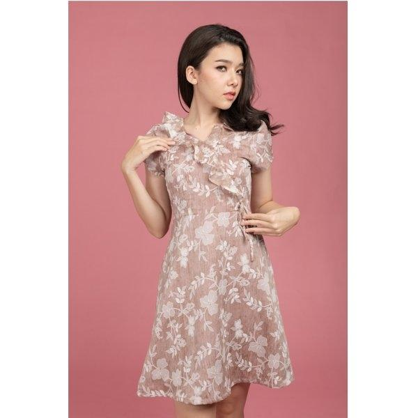Aleeza Flora Dress