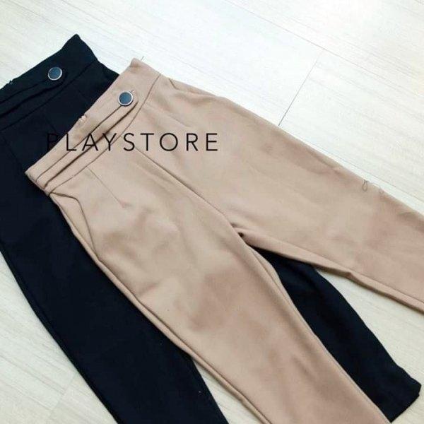 SM High Waist Pants