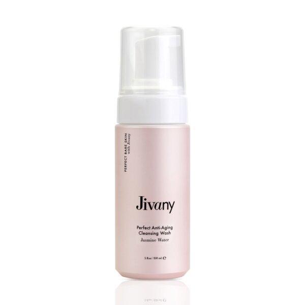 ราคาปกติ - โฟมล้างหน้า จัสมิน วอเตอร์ Perfect Anti-Aging : Cleaning wash (Jasmine Water)