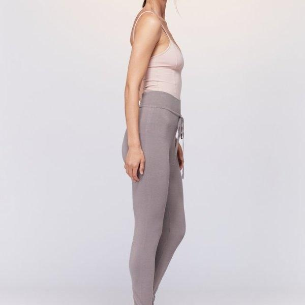 Live The Process - Knit High Waisted Pant