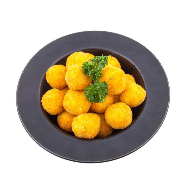 CHEESE BALL ชีสบอล 20G (50pcs/pack)(1kg) 10701330