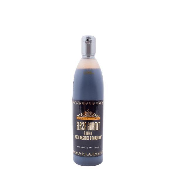 ROBO SINFONIA BALSAMIC DRESSING โรโบ ซินโฟเนีย ซอสบัลซามิกดำ สำหรับสลัด 500 ml (10600088)