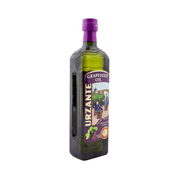 URZANTE GRAPE SEED OIL น้ำมันเมล็ดองุ่น 1 L. (10602299)
