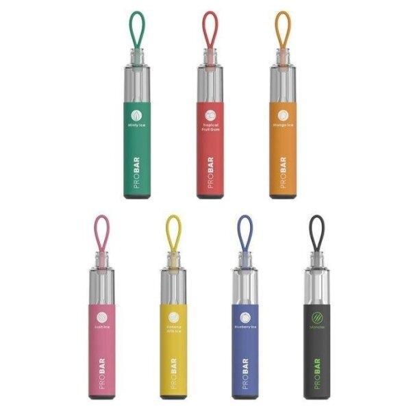 SMOK Pro Bar Disposable Vape Kit