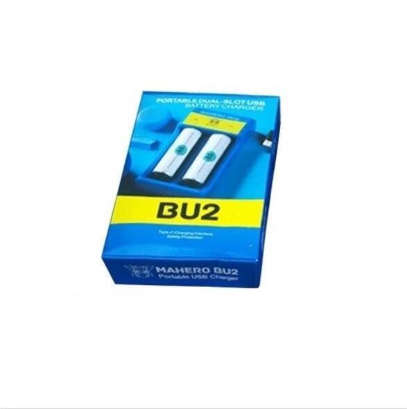 Mahero BU2 Portable USB Charger