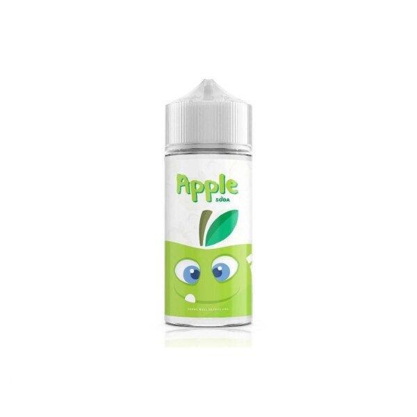 Vape King - Apple Soda 100ml