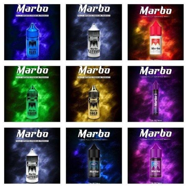 Marboro Salt / Marbo Salt