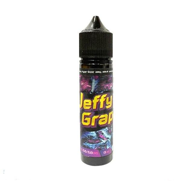 Jeffy Grape 60ml