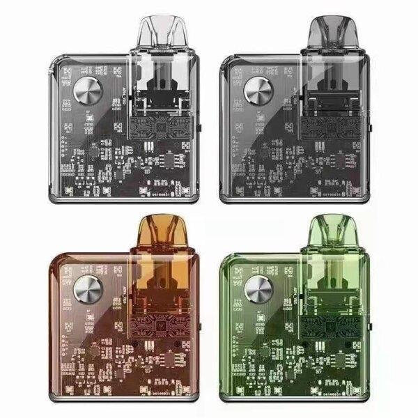 Rincoe Jellybox Nano Pod Kit