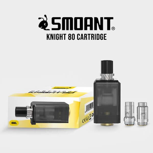 Smoant Knight 80 Cartridge