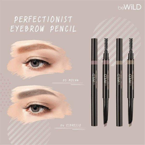 Perfectionist Eyebrow Pencil