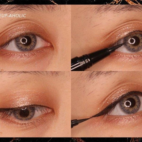 Day to Night Double Black Eye Liner