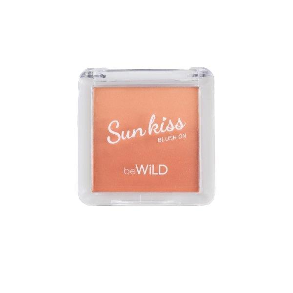 Sun kiss Blush On