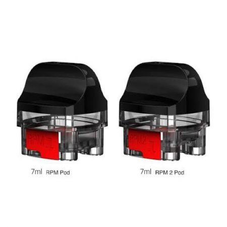 แท๊งค์น้ำยา SMOK RPM2 RPM POD