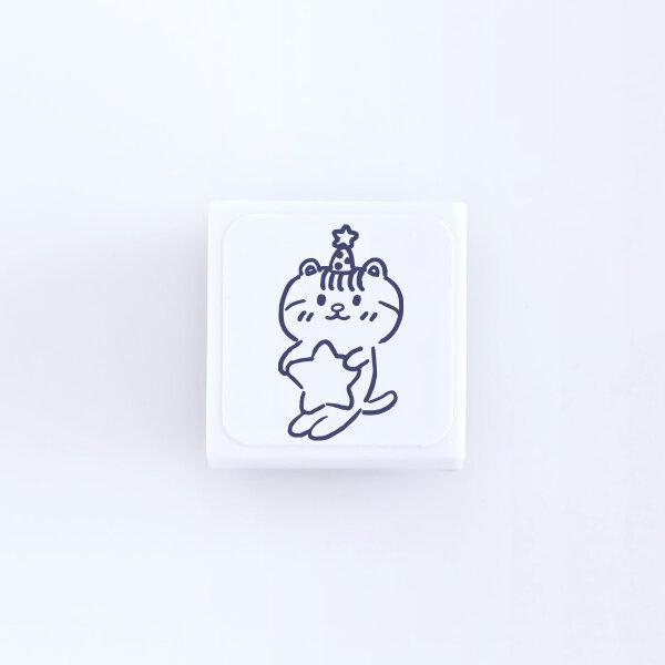 สวีทซัมเมอร์ : ตัวปั๊ม/ตรายาง RS2006-6 Little Amiko ไซส์ M