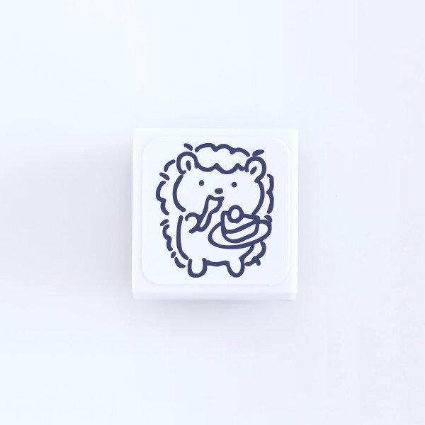 สวีทซัมเมอร์ : ตัวปั๊ม/ตรายาง RS2006-4 Little Amiko ไซส์ M
