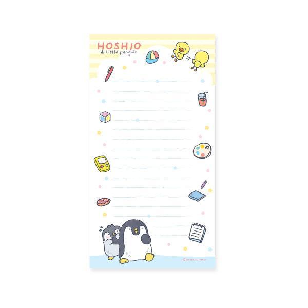 สวีทซัมเมอร์ : กระดาษก้อน : ลาย โฮชิโอะ : NP2008-5