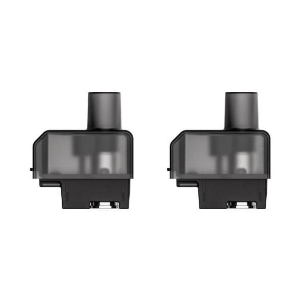 Import = VOOPOO NAVI Replacement Pod Cartridge 3.8ml 2pcs