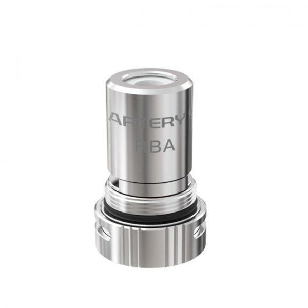 Pre-Order Import - Artery PAL 18650 Pod Kit Replacement RBA Coil