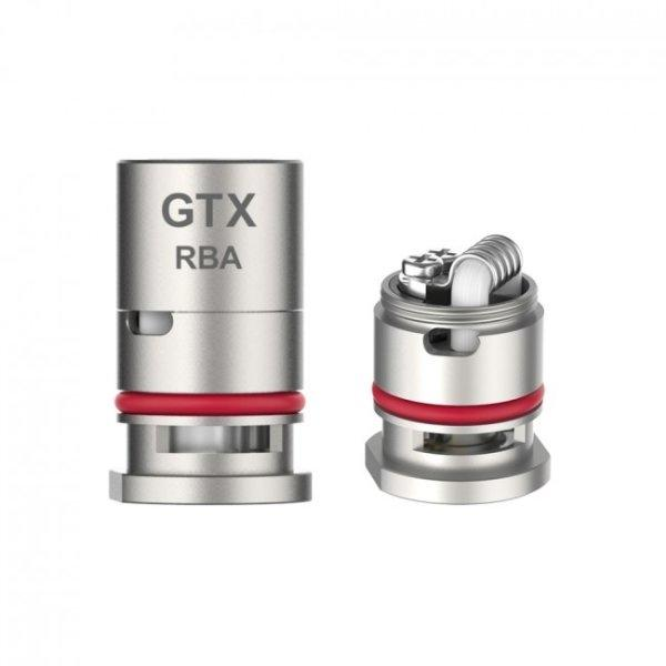 Import - Vaporesso Replacement GTX RBA Coil (1 Pcs)
