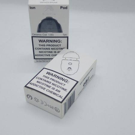 In Stock พร้อมส่ง - ONCLOUD ION REPLACEMENT POD