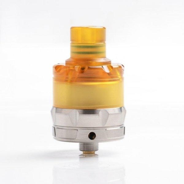 Import - asMODus Anani V2 MTL RTA 24.5mm