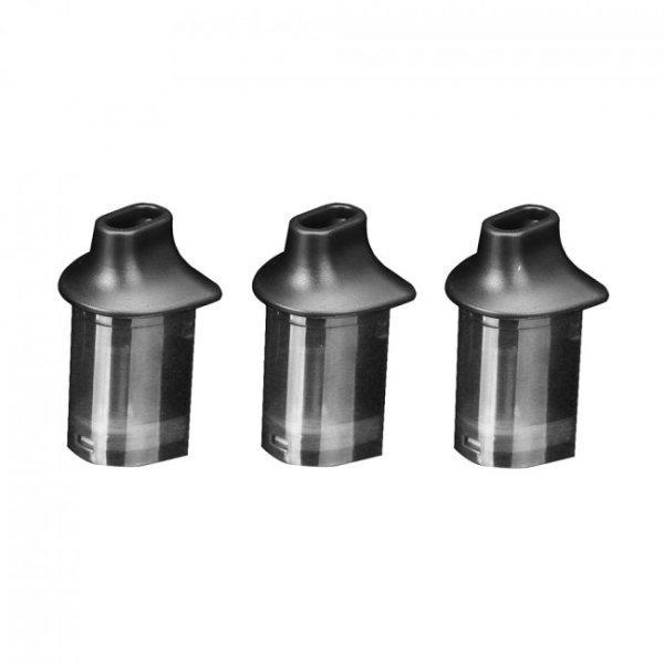 Import - 3Pcs/Pack Replacement Pod for asMODus Microkin Kit