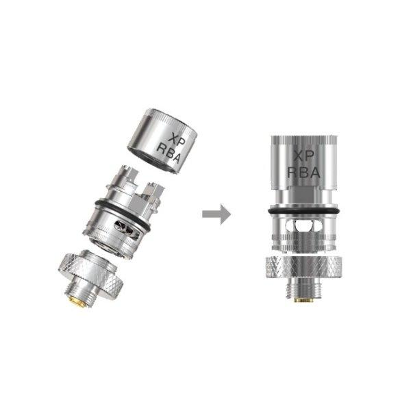 Import - Artery Nugget GT Replacement RBA Coil