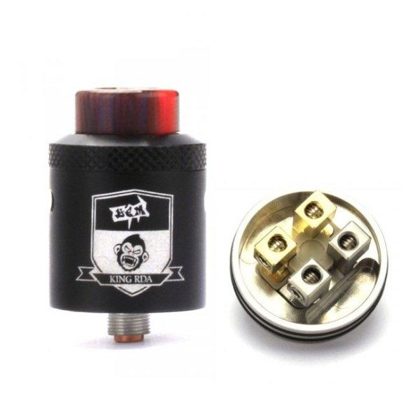 Import - Coil Father King BF RDA 24mm (Random Color)