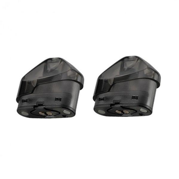 Import - 2Pcs/Pack Replacement Pods for Hcigar KRIS Kit