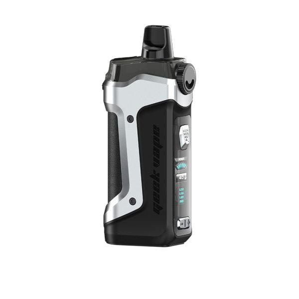 Pre Order - Geekvape Aegis Boost Plus 40W 3-in-1 Pod Kit