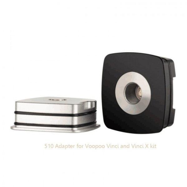 Import - Reevape 510 Adapter for VOOPOO Vinci & Vinci X Kit