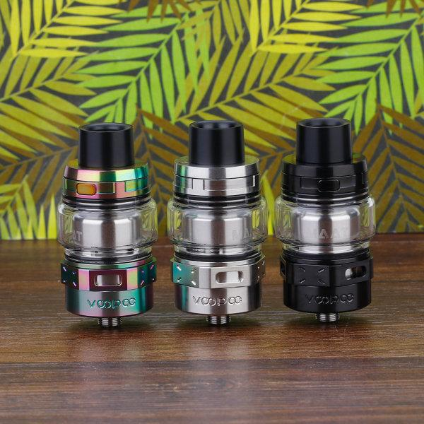 Import - VOOPOO Maat Sub-ohm Tank 4ml