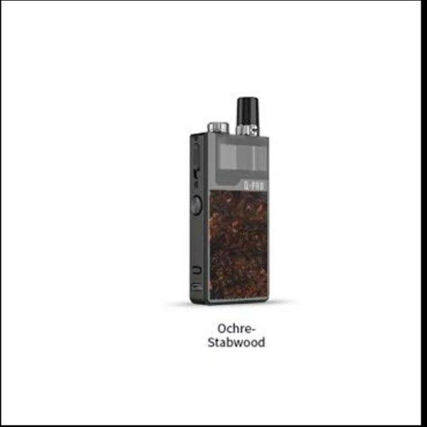 Import - Lost Vape Orion Q-PRO Pod Kit 950mAh