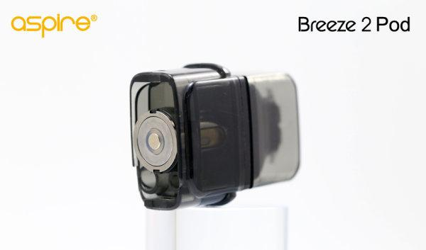 Import - Aspire Breeze 2 Replacement Pod