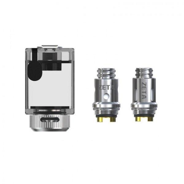 Import - Think Vape ZETA AIO Replacement Pod With Coils