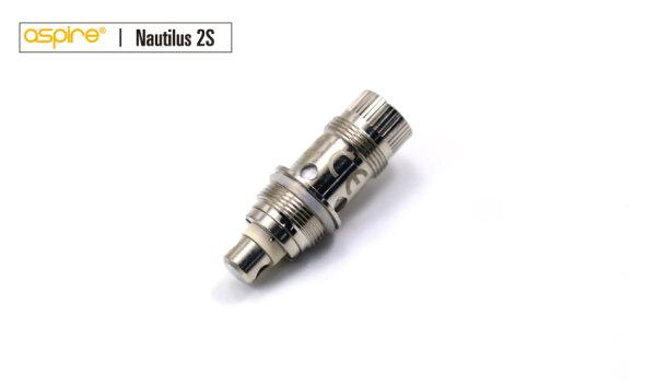 Aspire Nautilus 2S & (BVC) Replacement Atomizer (5pcs)