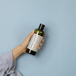 Common Ground Shampoo ผลิตภัณฑ์ทำความสะอาดเส้นผม ขนาด 250 กรัม