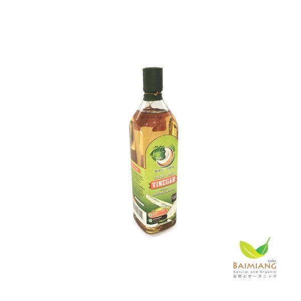 WANIT-THAI น้ำส้มสายชูหมักจากน้ำมะพร้าว วาณิชไทย 250 มล.