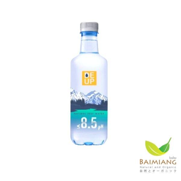 (แพ็คคู่) DE UP : น้ำดื่ม ตรา ดีอัพ ขนาด 500 มล. (41414-2)