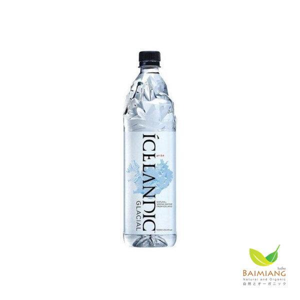 [ยกลัง 12 ขวด] Icelandic น้ำแร่ธรรมชาติจากไอซ์แลนด์ ขนาด 1500 มล.