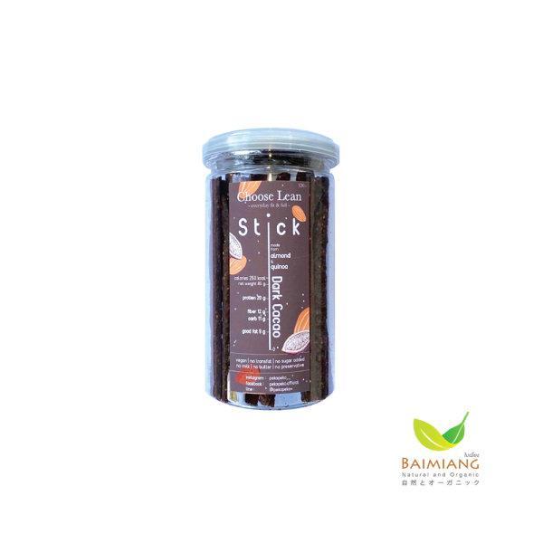 PEKO PEKO Protein Stick Dark Cacao ขนาด 90 กรัม